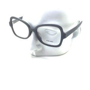 New Prada VPR 25S-F UFG-1O1 53mm Eyeglasses